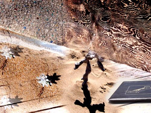 ombre di sabbia