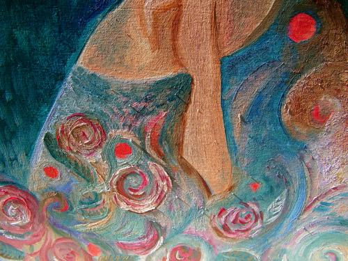 jeanne-rose - particolare