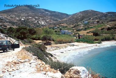 Naxos (mare)