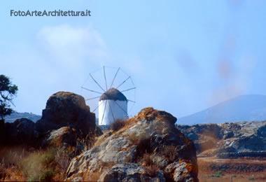 Naxos (mulino)