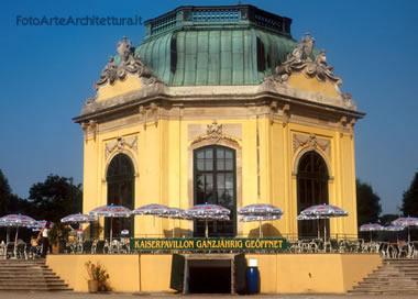 padiglione Schönbrunn