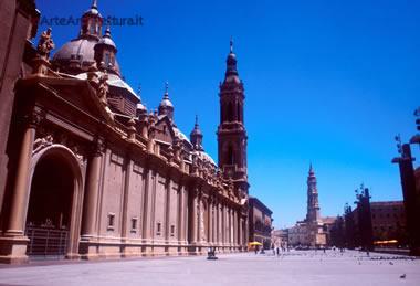 Cattedrale del Pilar
