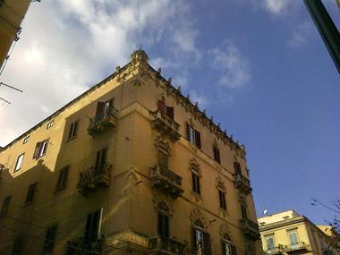 palazzina liberty - Palermo