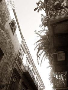 balconcini - Palermo