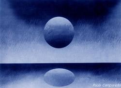 Il sole nella pioggia - Paola Campanella 1988