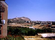 Monte Kronio