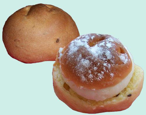 Biscotti:Tricotto e Rasco