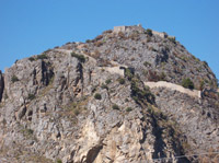 La Rocca di Cefalù