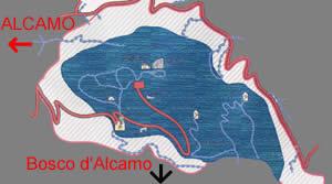 piantina di alcamo