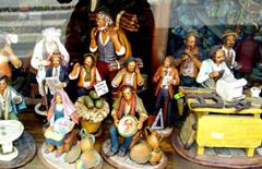 Ceramica - produzione locale