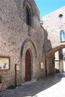 Erice - Istituto Ettore Majorana
