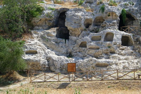 sito archeologico - Ispica