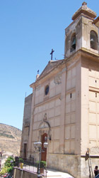 Alia - Chiesa