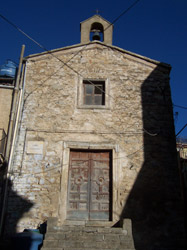 Vicari - chiesa