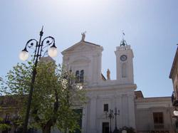 Lercara - Duomo