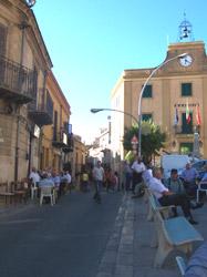 piazza di Vicari