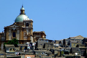 Duomo - Piazza Armerina