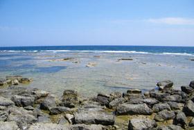 Marzamemi - costa