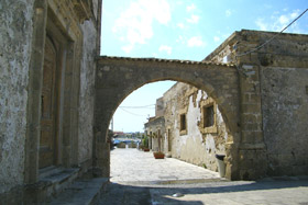 Marzamemi - Borgo