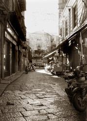 Vucciria - Mercato storico