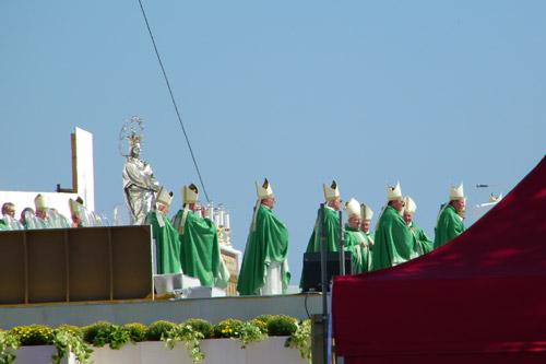 Cardinali - Palermo Foro Italico