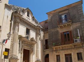 Chiesa dell'Oratorio di San Bartolomeo