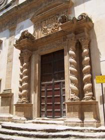 Chiesa dell'ex Collegio dei Gesuiti - Museo Civico