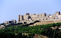 Il castello dei Conti Luna