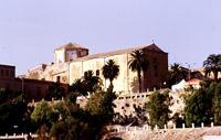 Veduta della Chiesa di San Domenico