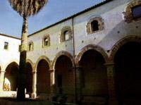Ex Convento di San Francesco d'Assisi: facciata