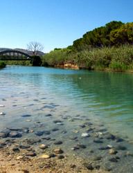 foce del fiume Cassibile