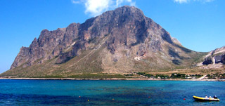 Riserva Naturale Orientata Monte Cofano